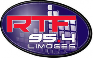 Autre logo RTF