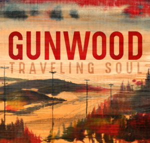 COVER GUNWOOD